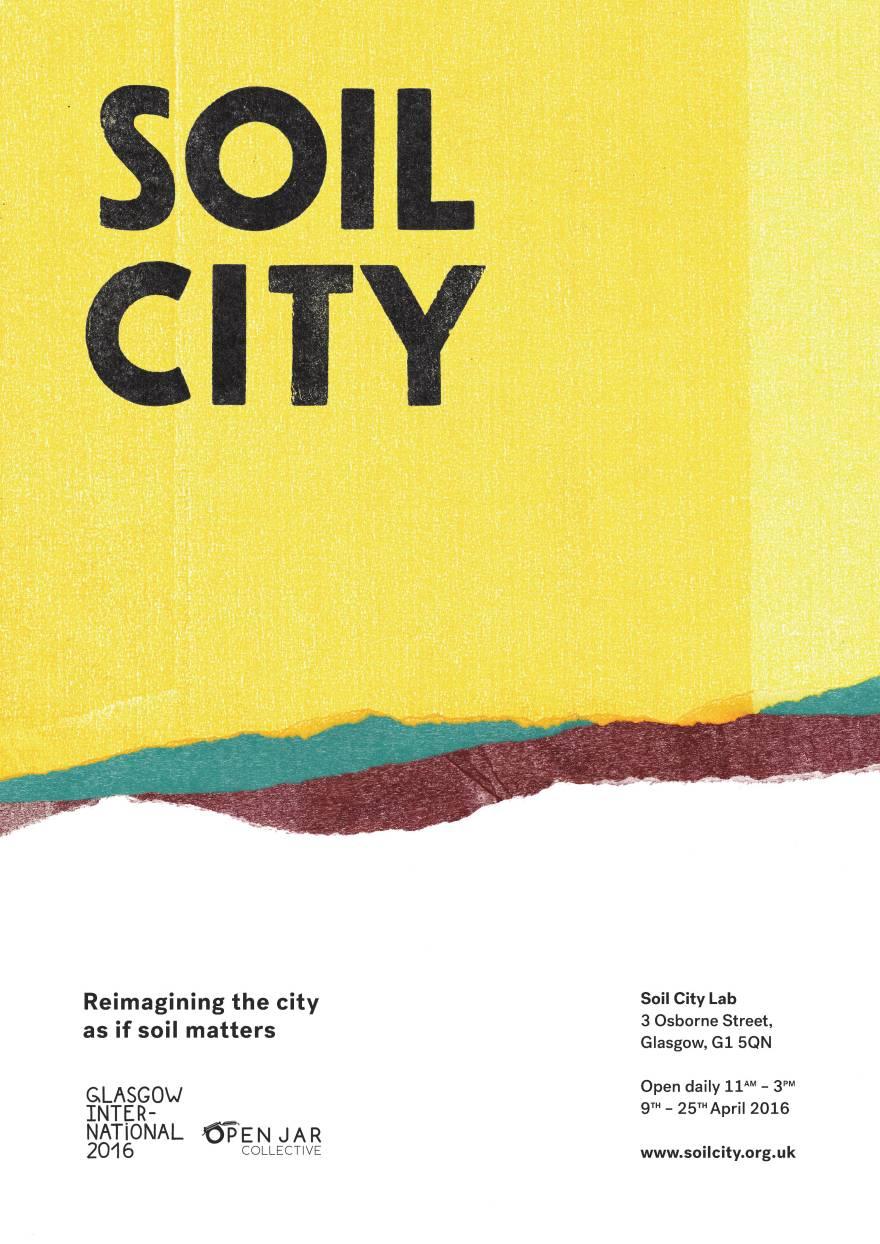 SoilCityPoster